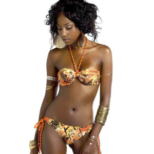 Bikini – AFRIKA PUNK