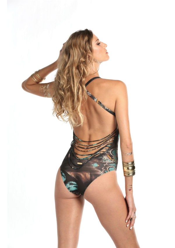 Swimsuit – SAUVAGE