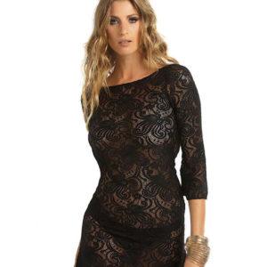 Short Dress – BASIC