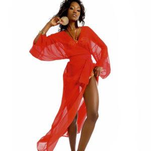Kimono – AFRIKA PUNK