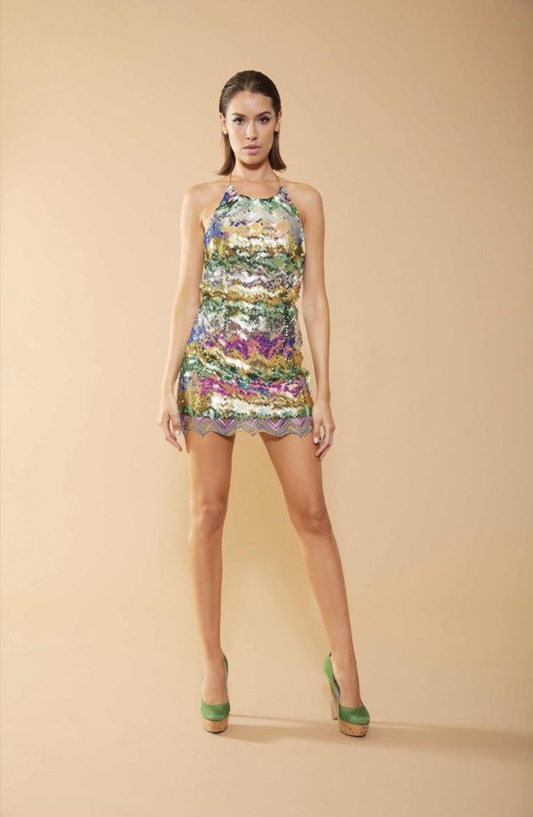 Mini Dress – Cher