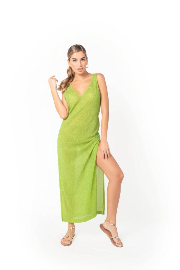 Long dress – Mermaid